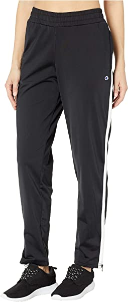 Heritage Warm Up Ankle Pants
