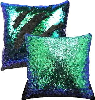 Best gold glitter throw pillows Reviews