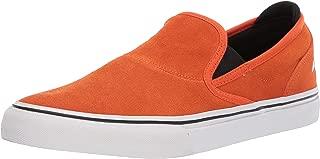 Emerica Men's Wino G6 Slip-On X Bronson Shoes
