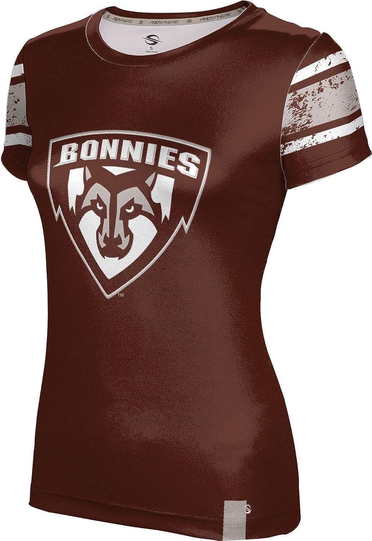 ProSphere St. Bonaventure University Girls' Performance T-Shirt (End Zone)