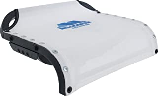 Millennium Marine B200 Boat Seat, Gray