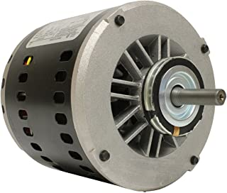 A.O. Smith VB2054 1/2 HP, 1725 RPM, 1 Speeds, CCWLE Rotation, 1/2-Inch by 1-5/8-Inch Flat Shaft Evaporative Cooler Motor