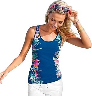 c7151f740fa VENCA Camiseta canesú Fruncido en la Espalda Mujer by Vencastyle - 025292