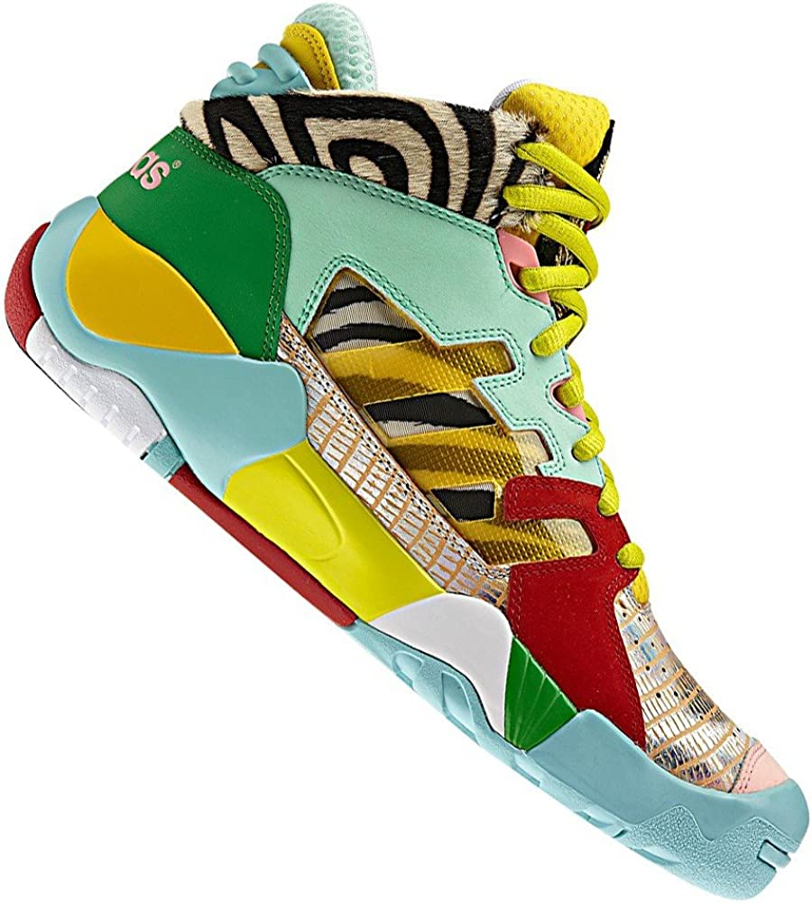 Adidas originals js street palla  sneakers da uomo Q23513