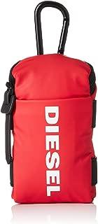 (ディーゼル) DIESEL メンズ ウォレット マルチパーパス ミニ 財布 X06484P2249