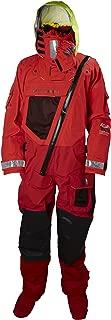 Helly Hansen Mens Ægir Ocean Survival Suit