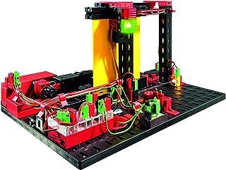Fischertechnik 524326 - PROFI Electronics, bouwkit