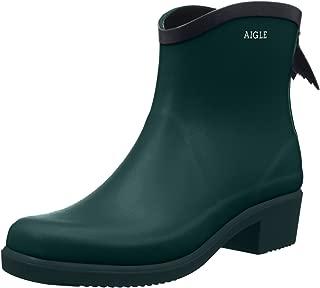 Aigle Womens Miss Juliette Bottillon Rubber Boots