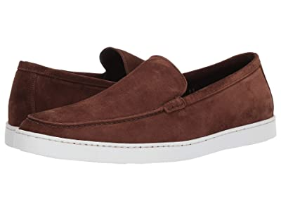 To Boot New York Jet (Brown Suede) Men