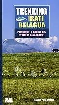 Trekking Irati Belagua: Parcours en boucle des Pyrénées navarraises (Grandes Travesias)