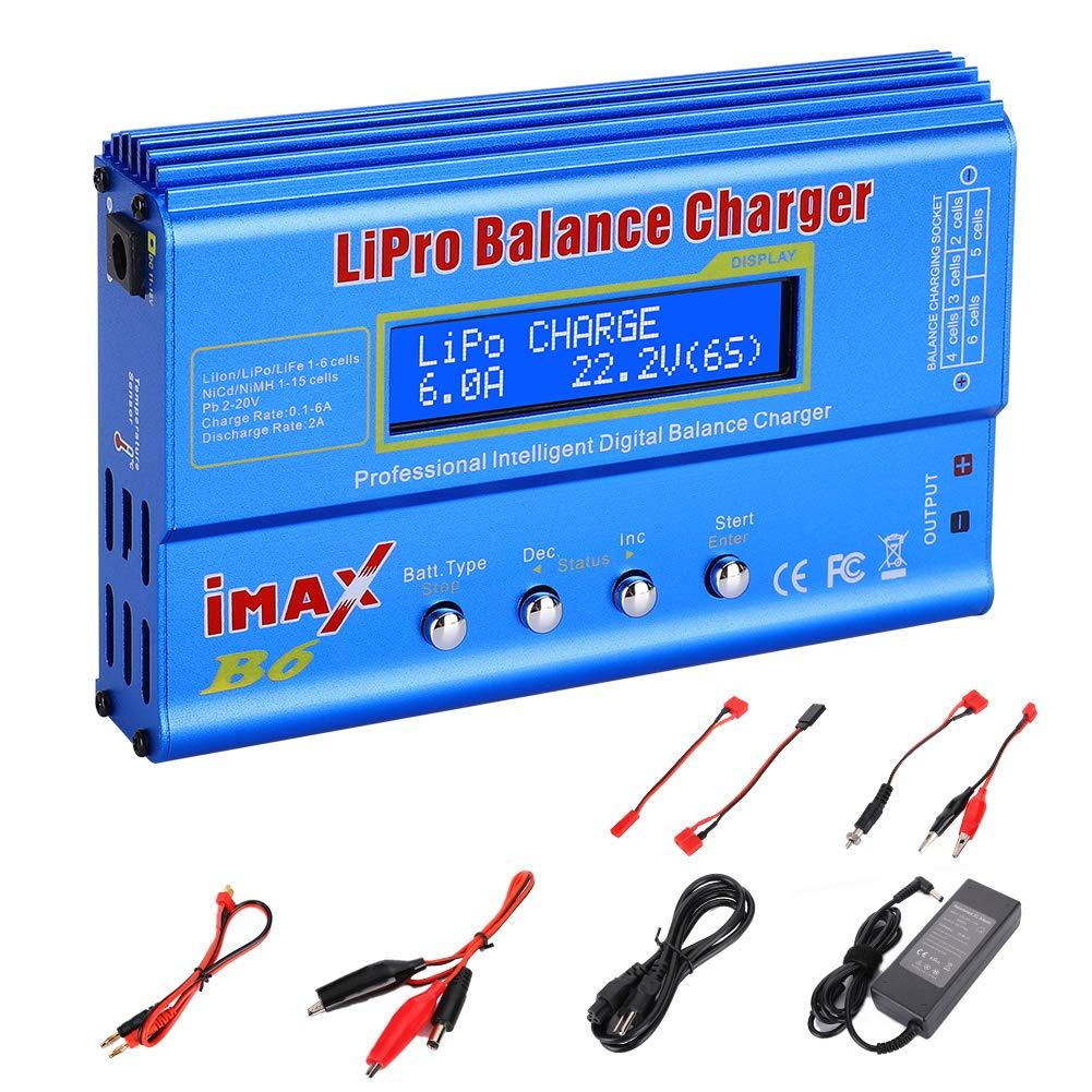 EYESKY Balance Charger Battery Adapter