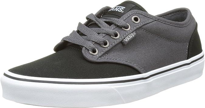 Vans MN Atwood, Sneakers Basses Homme : Vans: Amazon.fr ...