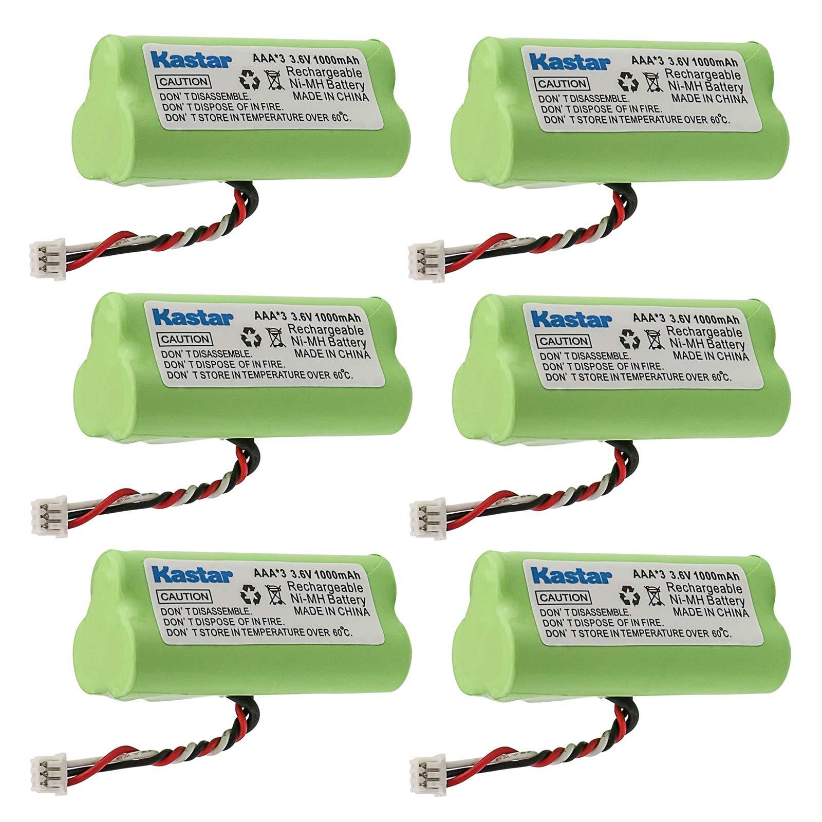 6 Bateria P/ Zebra Motorola Symbol 82-67705-01 Symbol LS-427