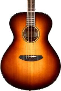 Breedlove descubrimiento concierto guitarra acústica Sunburst ...