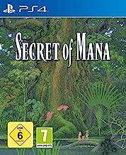Secret of Mana (PlayStation PS4)