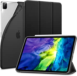 ESR for iPad Pro 11 Case 2020 & 2018, Rebound Slim Smart Case with Auto Sleep/Wake [Viewing/Typing Stand Mode] [Flexible T...