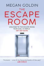 The Escape Room: 'One of my favourite books of the year' LEE CHILD (English Edition)