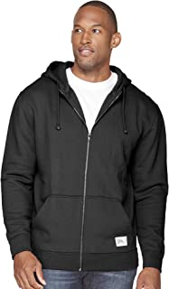 Colosseum Outdoors Men's Brooks Super Heavyweight Workwear Full Zip Hoodie