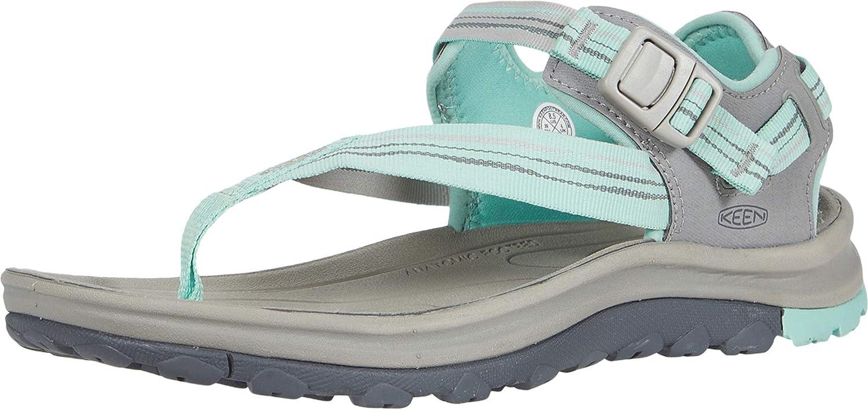 KEEN Wholesale Women's Terradora II Post Toe Max 77% OFF Sandal