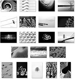 Best black and white postcard Reviews