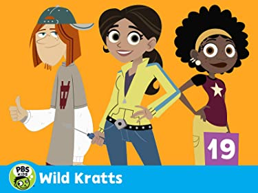Wild Kratts, Volume 19
