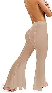 Best solitaire swim cover up pants Reviews