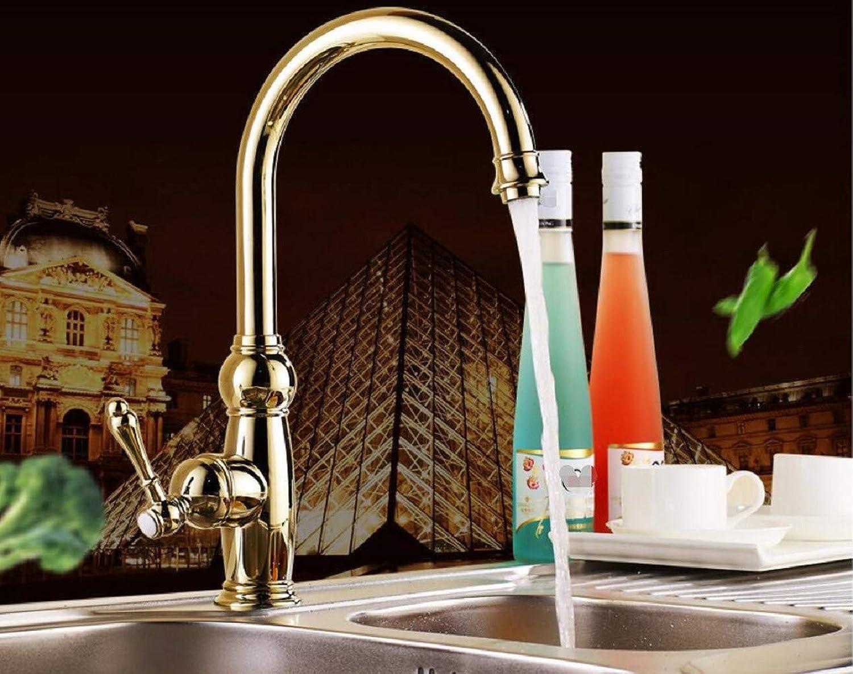 Kitchen Tap Sink Hot and Cold Thickening redatable European Dishwasher Sink Faucet Kitchen Taps Kitchen Sink Mixer Taps Basin Tap