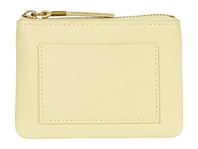 Madewell Small Travel Zip Pouch