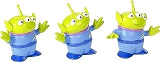 "Toy Story Disney Pixar Aliens Figures, 4.5"""