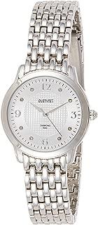 August Steiner Pure Elegance Diamond Watch