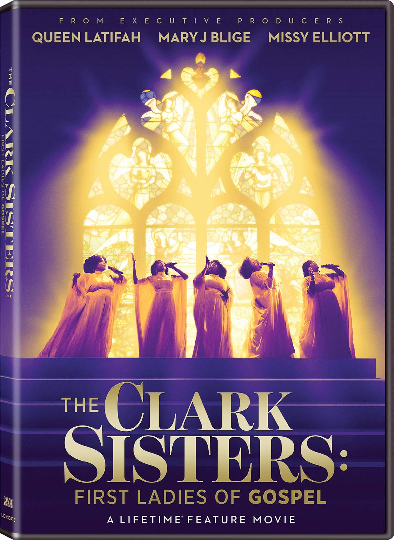 The Seasonal Wrap Introduction Clark Sisters Ranking TOP6 - Gospel of First Ladies