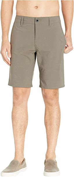 Stockton Hybrid Walkshorts