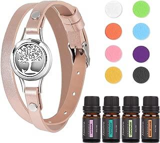 essential oil bracelet kits