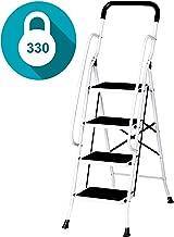 Best rolling step ladders heavy duty Reviews