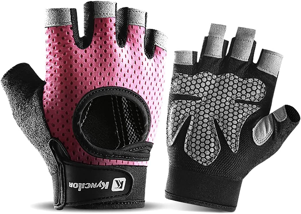 Manufacturer regenerated product Licogel Year-end annual account Workout Gloves Nonslip Cyclin Shock-Absorbing Protective
