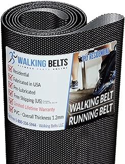 WALKINGBELTS Horizon Treadmill Running Belt Model RCT7.6 TM237 2007