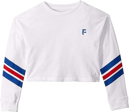 White/F