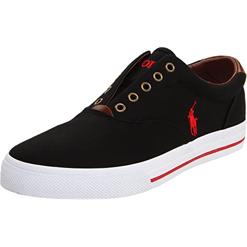 e3b09df74 Polo Ralph Lauren Men s Vito Fashion Sneaker