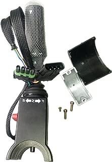 Best 821b case loader transmission Reviews