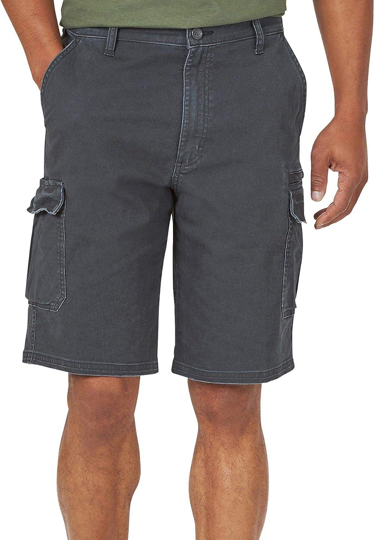 Wrangler mens Cargo Shorts
