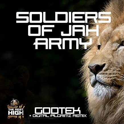 DO ARMY OF JAH CD BAIXAR S.O.J.A.SOLDIERS