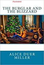 The Burglar and the Blizzard Illustrated