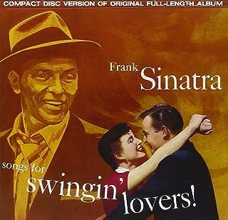 Songs Of Frank Sinatra