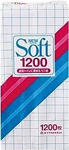 ちり紙 1200枚 ソフト 6パック入り