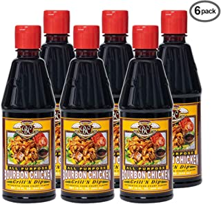 Best bc bourbon chicken sauce Reviews