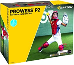 Easton Prowess P2 Fast Pitch Catcher's Box Set