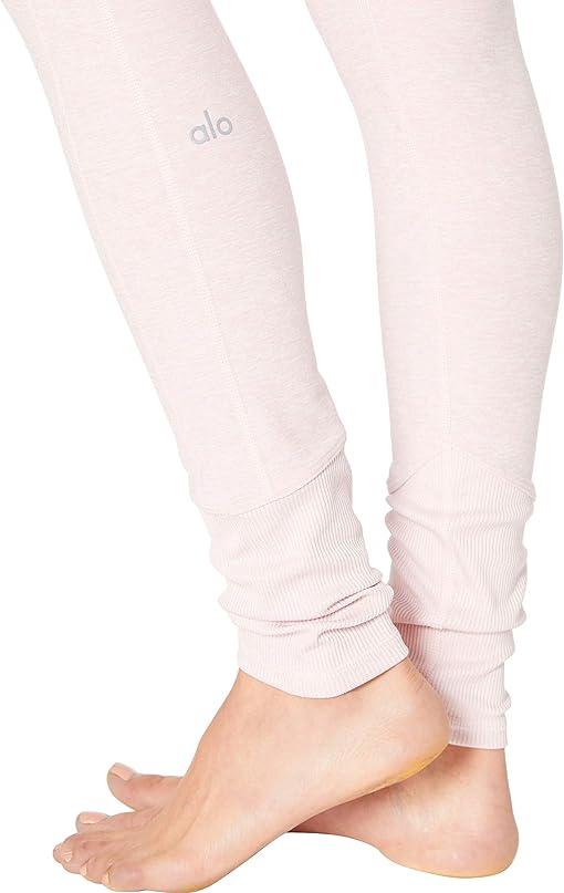 Soft Pink Heather
