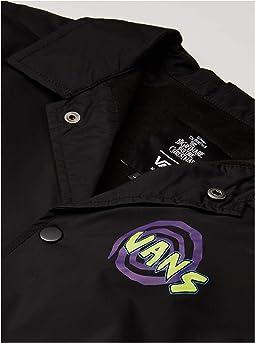(Disney) Black- Torrey Jacket