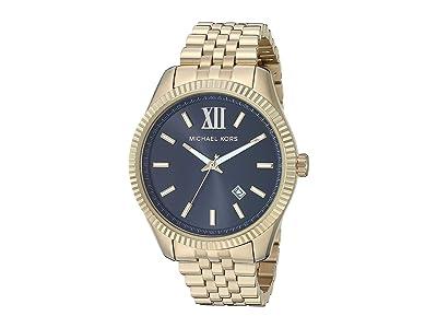 Michael Kors MK8751 Lexington (Gold) Watches