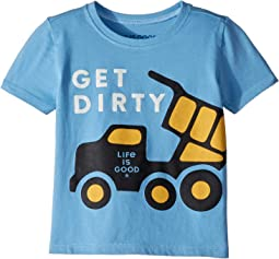 Get Dirty Crusher™ Tee (Toddler)